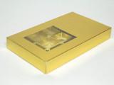 15 CAVITY (D/C) BOX