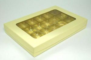 24 CAVITY (D/C) BOX