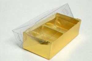 2 CAVITY (D/C) BOX