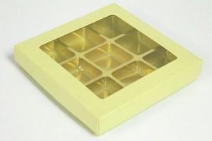 9 CAVITY (D/C) BOX