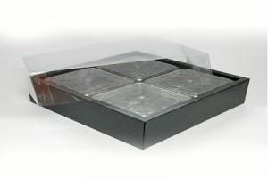 4 PCS GIFT BOX (2708)