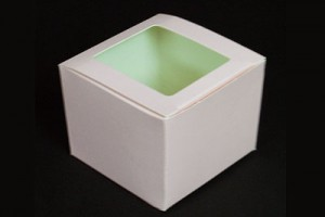 CUP CAKE BOX 1′S