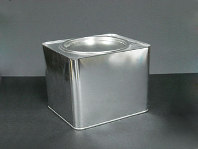 7143 RECTANGULAR CAN