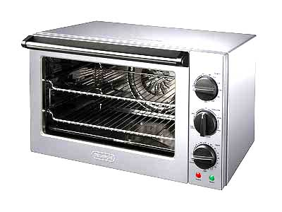 DELONGHI ELECTRIC OVEN ( Model: AOV843)