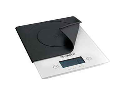 KENWOOD DIGITAL SCALE (Model: AT850B)