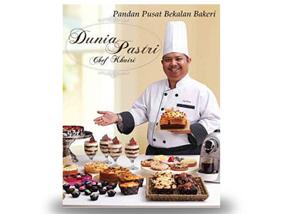 Dunia Pastri by Chef Khairi