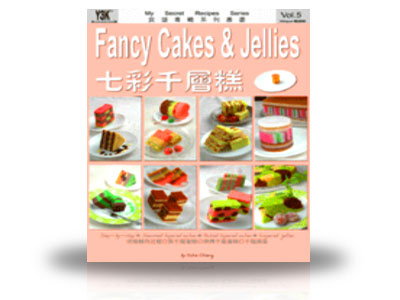 FANCY CAKES & JELLIES