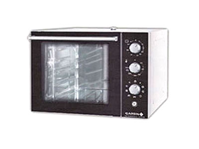 GARBIN CONVECTION  OVEN