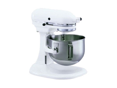 KITCHEN AID MIXER (Model: K5SS)