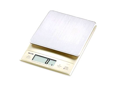 TANITA DIGITAL SCALE (Model: KD160A)