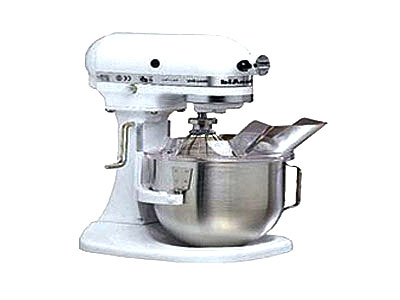 KITCHEN AID MIXER (Model: KPM50)