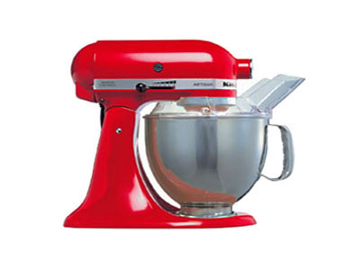 KITCHEN AID MIXER (Model: KSM150)