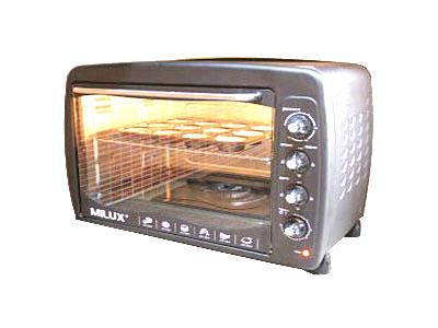 MILUX OVEN (Model: MOT55)