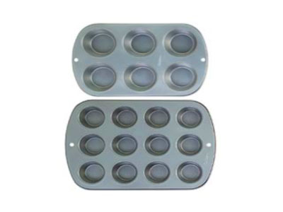 RR6 CUP REG MUFFIN PAN