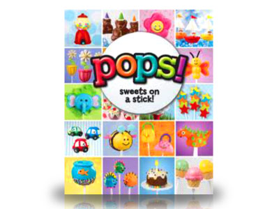 POPS!SWEETS ON A STICK!