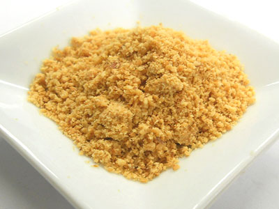 GROUND NUT POWDER
