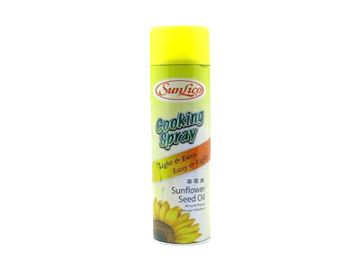 SUNLICO COOKING SPRAY
