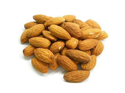 WHOLE ALMOND (S)