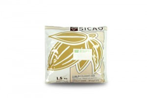 SICAO CLASSIC MILK CHOCOLATE CALETS