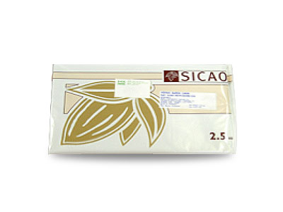 SICAO VERSA SUPER WHITE / DARK / MILK COMPOUND CHOCOLATE