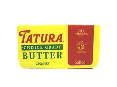 TATURA SALTED